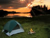 Incredible Camping and Adventure